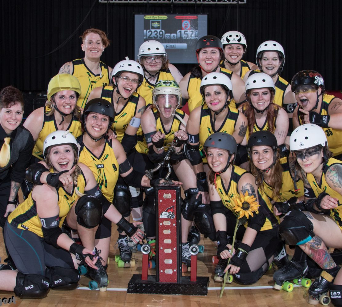 Roller skates kansas city - Kc Derby Digest All That S Fit To Digest From The World Of Kansas City Roller Derby